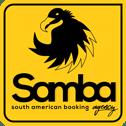 Logotipo SAMBA pie de página