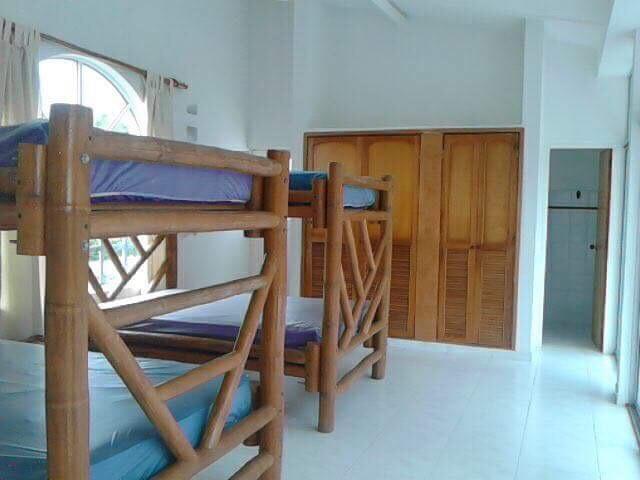 Habitación en Melgar El Rubí