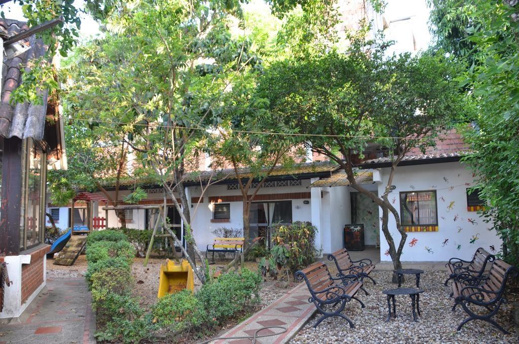 Exterior en Melgar Villa Pepita