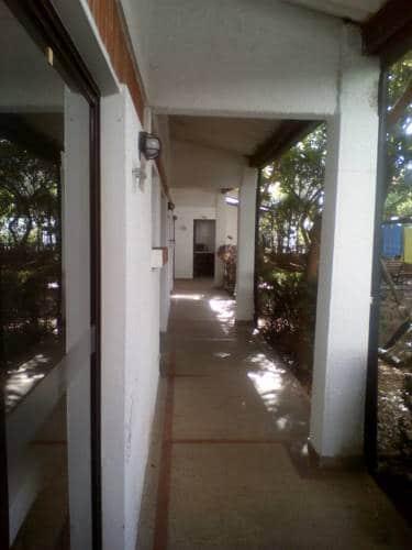 Interior en Melgar Villa Pepita