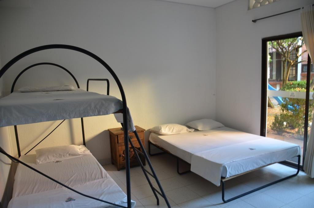 Habitación en Melgar Villa Pepita