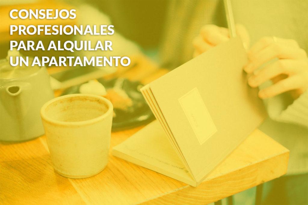 Consejos para alquilar un apartamento en Bogotá